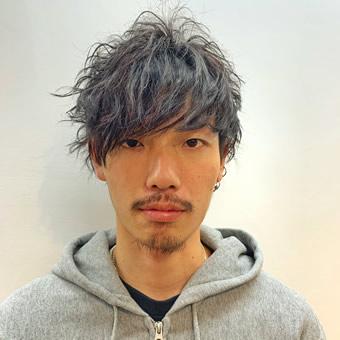 スタッフ 加藤 翔一