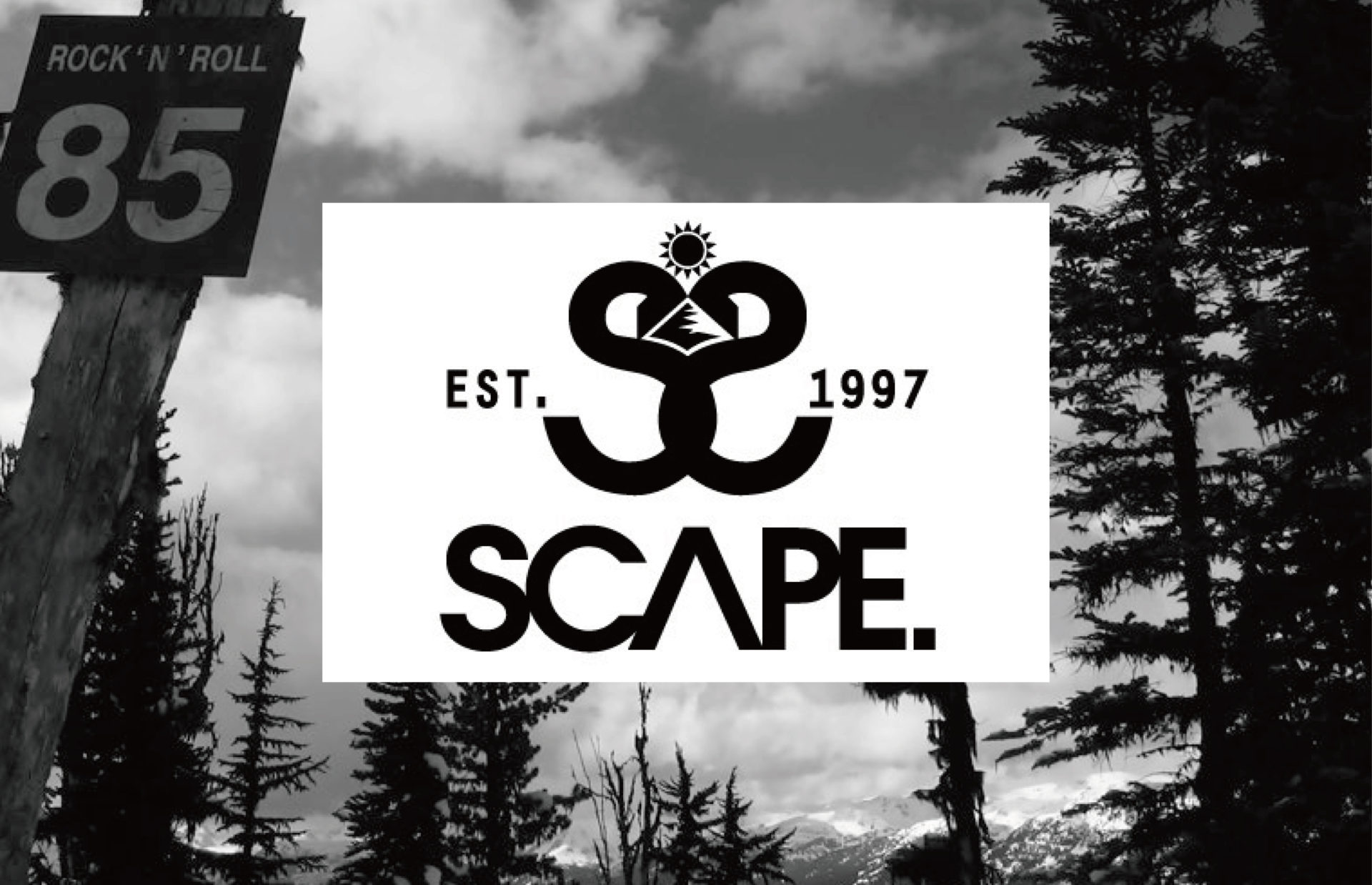 20-21 NEWモデルウェア【SCAPE OUTERWEAR】